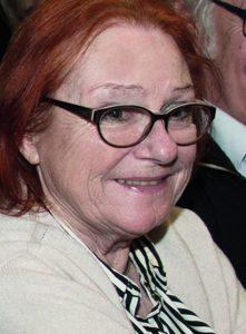 Lotte Deutsch